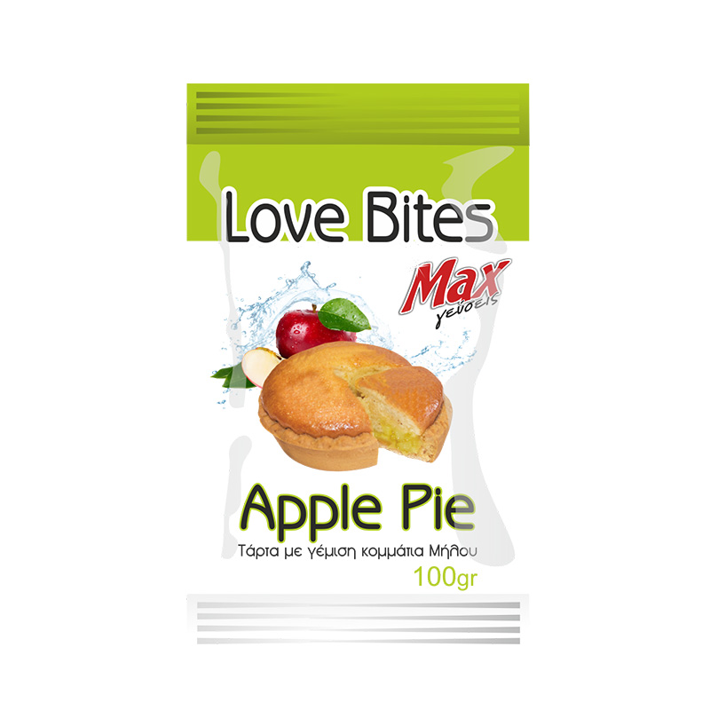 love bites apple pie