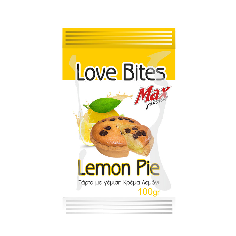 love bites lemon pie