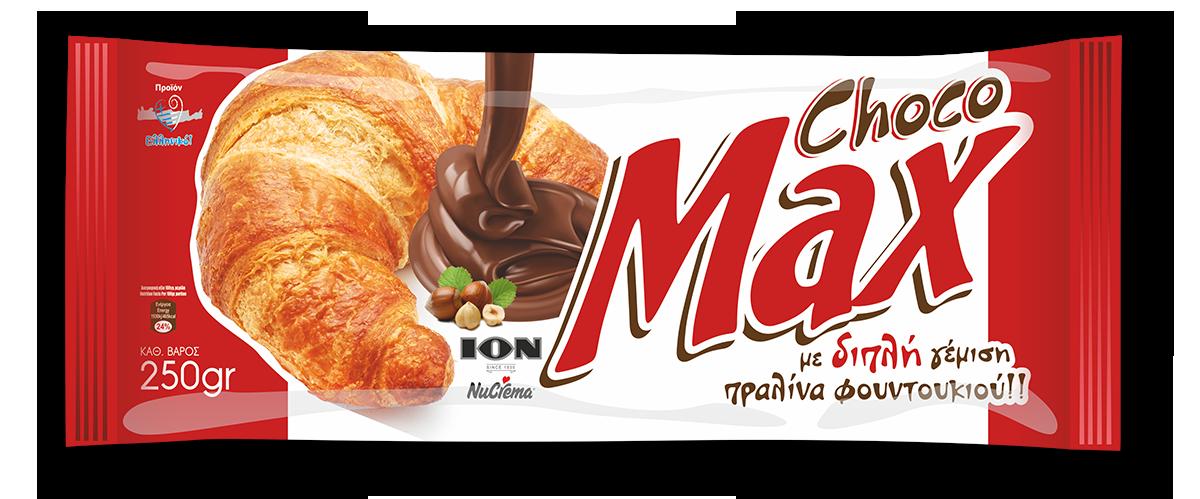 κρουασάν Choco Max